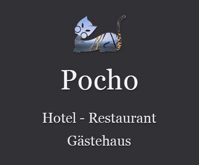 Pocho - Hotel, Restaurant und Gästehaus