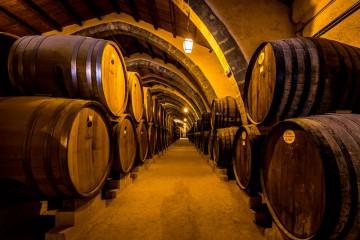 Cantine vino di Marsala