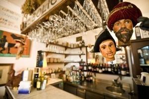 Il bar del Pocho