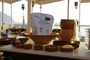 Gli ingredienti per il couscous trapanese