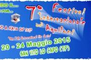 offerta Festival Internazionale degli Aquiloni